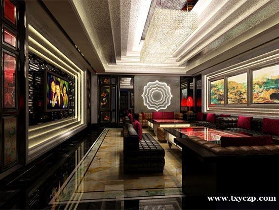 宁波和公馆KTV招聘女生的要求是什么?