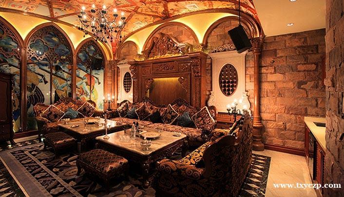广州酒店ktv为何成为应聘者选择的天堂
