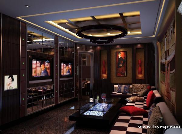 长沙华雅酒店KTV夜总会KTV人均消费多少