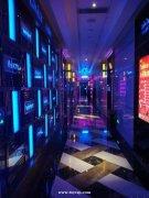 重庆江北音质最好消费最低的夜总会预定是多少